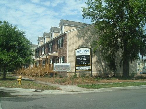 Worst renaming of public housing award